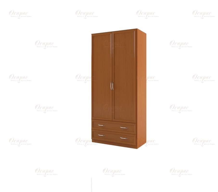 Шкаф 2.2 мдф зодиак.