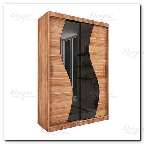 Шкафы-купе - шкаф-купе домашний-18 осирис-мебель.